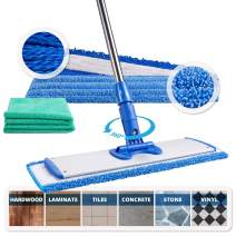 """18"""" Professional Microfiber Mop 