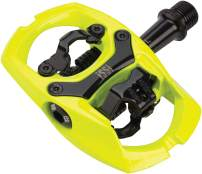"iSSi - Trail II SPD Compatible 9/16"" Bicycle Pedals 