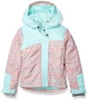 Arctix Girls Suncatcher Insulated Winter Jacket Athletic-Insulated-Jackets