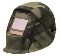 Forney 55711 Master Series Edge Auto Darkening Welding Helmet