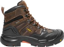 "KEEN Utility - Men's Coburg 6"" (Steel Toe) Waterproof Work Boot"