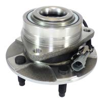 ACDelco 513189A Wheel Bearing and Hub Assembly, 1 Pack