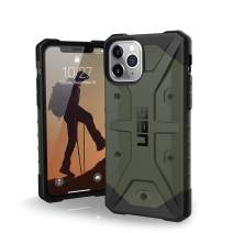 UAG Designed for iPhone 11 Pro [5.8-inch Screen] Pathfinder Feather-Light Rugged [Olive Drab] Military Drop Tested iPhone Case