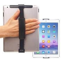 WiLLBee CLIPON 2 for Tablet PC (7~11 inch) Smart Finger Ring Hand Hold Strap Grip Case Band Holder - iPad Pro 10.5 9.7 Air2 Air Mini 4 3 2 Galaxy Tab S3 S2 A E Pro Book 10.6 LG G Pad 4 3 2 Surface 3