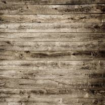 Kate 10x10ft Microfiber Retro Wood Texture Backdrop for Photography Vintage Wooden Wall Background Children Portrait Birthday Party Decoration Backdrops Prop