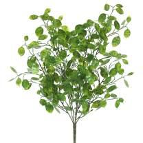 Vickerman FF170801 Green Greenery Bush