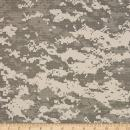 Carr Textile Organic Cotton Ripstop Army Combat Uniform Fabric By The Yard