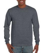 Gildan Men's G2400 Ultra Cotton Jersey Long Sleeve Tee
