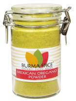 Mexican Oregano Powder | Aromatic Dried Herb | Ideal for Latin-American Recipes. 1.6 oz.