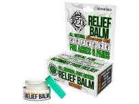 ZEN Balm - All Natural Pain Relief with Coconut Oil, 0.7oz