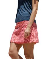 RipSkirt Hawaii - Length 1 - Quick Wrap Athletic Cover-up That Multitasks as The Perfect Travel/Summer Skirt