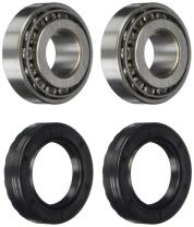 Pivot Works Wheel Bearing Kit PWRWS-HD01-000 Compatible With/Replacement For Harley FLH Electra Glide 1973-1981, FLHR Road King 1994-1998, FLHR Road King Classic 1999