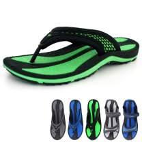 Gold Pigeon Shoes Signature Unisex Easy SNAP Lock Sandals & Flip Flops