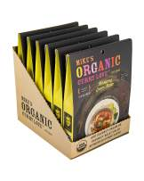 Penang Curry Paste ORGANIC | case of 6 x 2.8 oz pouches