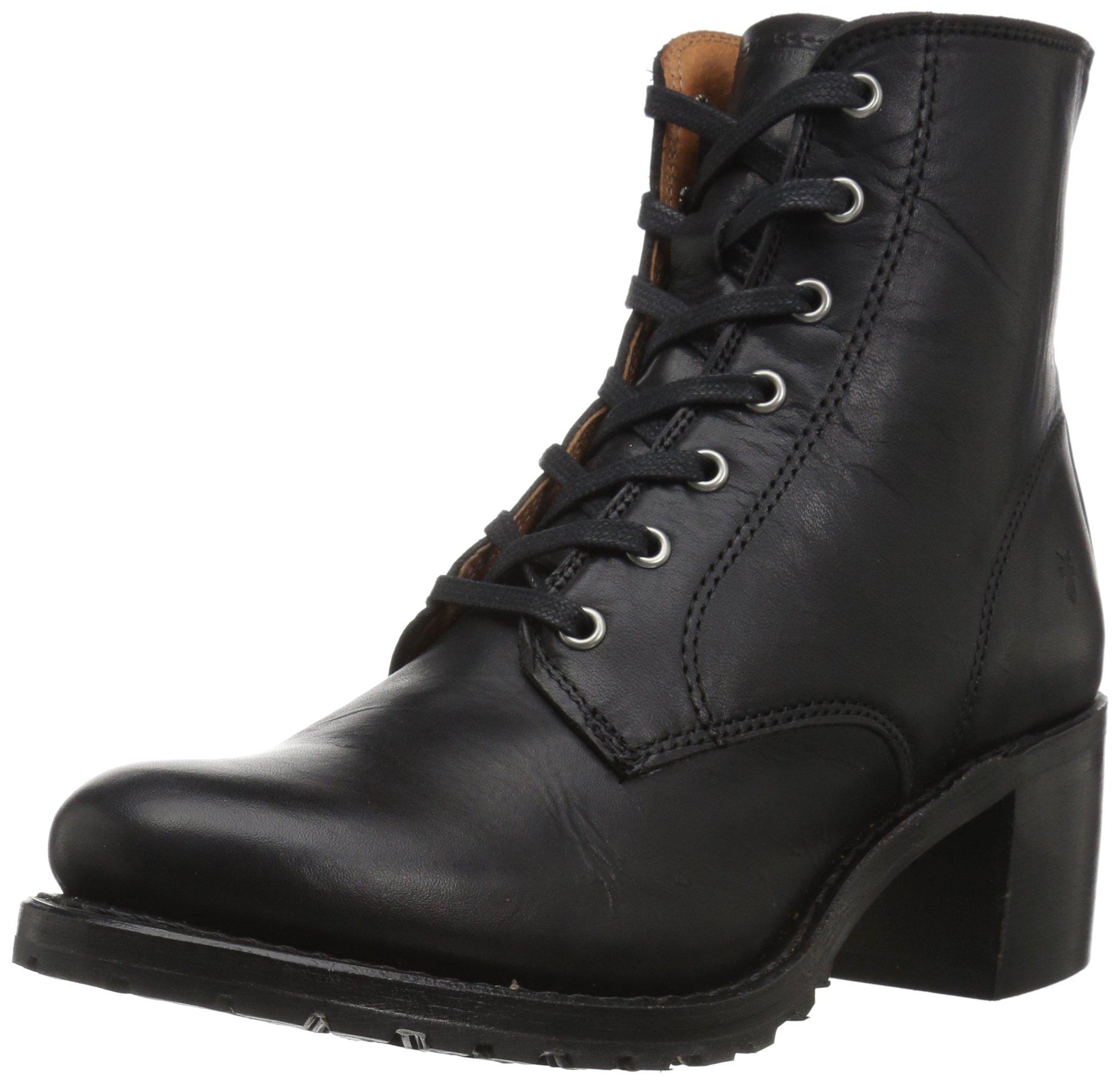 FRYE Women's Sabrina 6G Lace-Up Boot