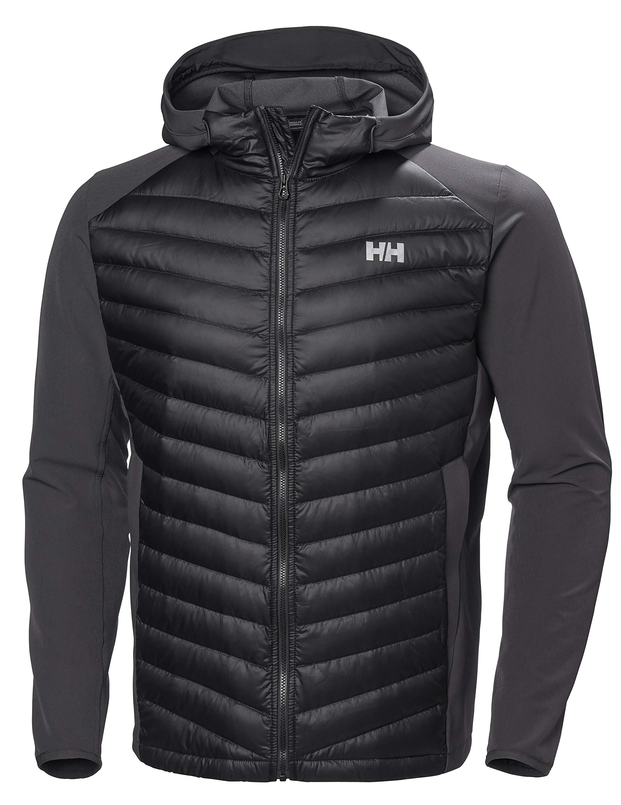 Helly-Hansen Mens Verglas Light Weight Helly Tech Outdoor Jacket