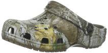 Crocs Kids' Offroad Sport Realtree Edge Clog