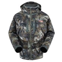 SITKA Men's Hudson Waterproof Insulated Hunting Jacket