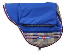 """Kensington All-Purpose Saddle Cover — Waterproof Saddle Cover Large Enough for 2 Saddles — 54"""" w x 36"""" with Anti-Bacterial Pockets"""