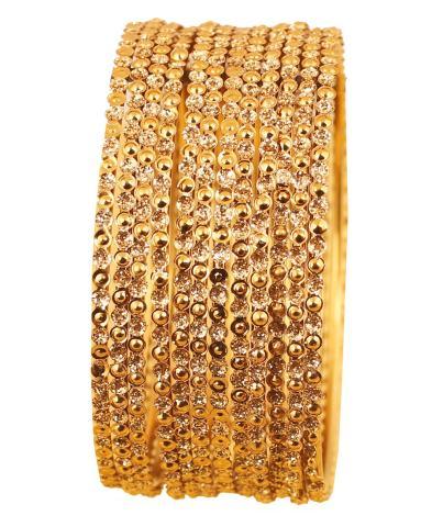 Gold Metal Bracelet Vintage Jewelry Jewellery Vintage Aqua and Clear Rhinestone Gold Tone Bracelet