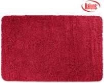 Kaluns Door Mat, Front Doormat, Super Absorbent Mud Mats, Doormats for Entrance Way, Entry Rug, Non Slip PVC Waterproof Backing, Shoe Mat for Entryway, Machine Washable (18x28 Pink)