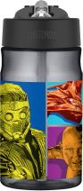 Thermos 12 Ounce Tritan Hydration Bottle, Guardians of the Galaxy Volume 2