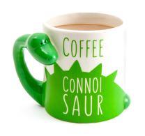 BigMouth Inc The Dinosaur Coffee Mug