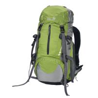 50L(45+5) Hiking Backpack Waterproof Internal Frame Backpacking Bag Outdoor Sport Daypack with Rain Cover
