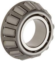 "Timken 43131 Tapered Roller Bearing, Single Cone, Standard Tolerance, Straight Bore, Steel, Inch, 1.3125"" ID, 0.9480"" Width"