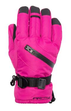 Arctix Womens Womens Downhill Gloves