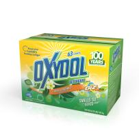 Oxydol Laundry Detergent - Smells So Good Scent (4 count, 100 oz.)