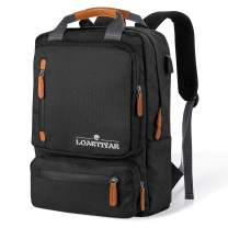 Travel Laptop Backpack Waterproof Business Computer Bag for Men Women