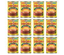 Red Gold Sloppy Joe Sauce, 15oz Can (Pack of 12)