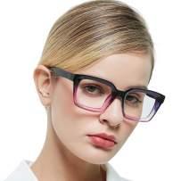 MARE AZZURO Computer Reading Glasses Women Blue Light Blocking 0 1 1.5 2 to 6