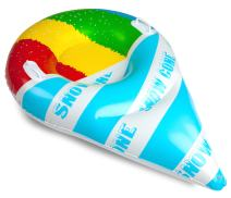 Big Mouth BigMouth Giant Snow Cone Snow Tube Ride On