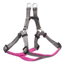Terrain D.O.G. Reflective Neoprene Lined Dog Harness