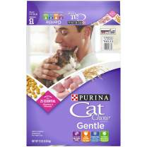 Purina Cat Chow Gentle Adult Dry Cat Food