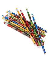 12-Piece Avengers Pencils, Multicolored