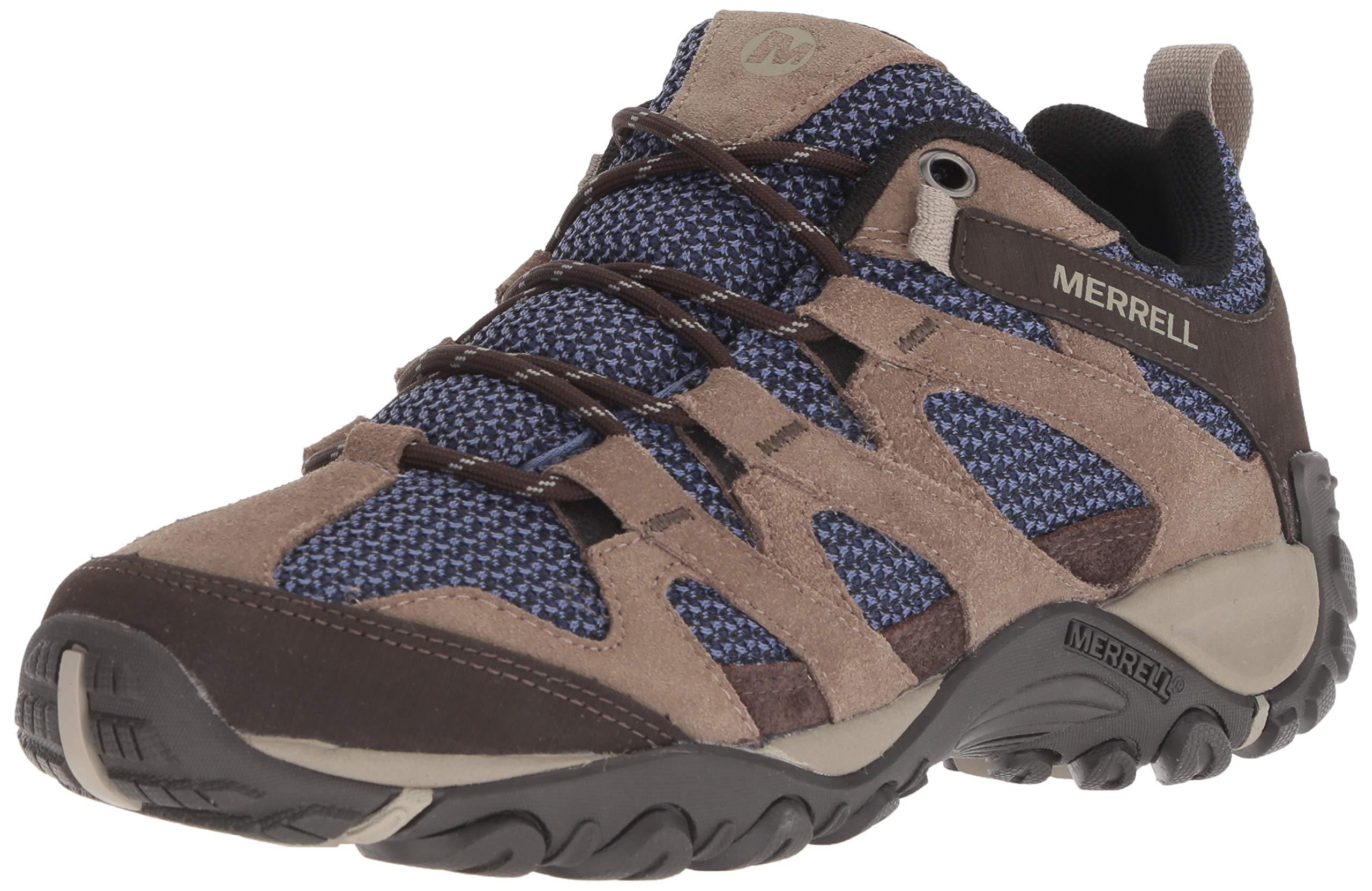 Merrell Women's Alverstone Hiking Shoe