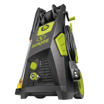 Sun Joe SPX3501 2300-PSI 1.48 GPM Brushless Induction Electric Pressure Washer with Hose Reel