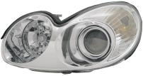 Dorman 1590574 Driver Side Headlight Assembly For Select Hyundai Models