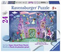 Ravensburger 05543 Brilliant Birthday Floor Puzzles