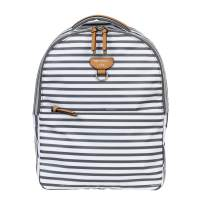 TWELVELITTLE Mini-GO Backpack Diaper Bag Stripe Print 2.0