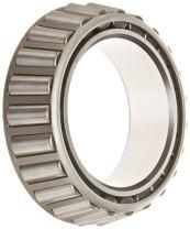 "Timken 99600 Tapered Roller Bearing, Single Cone, Standard Tolerance, Straight Bore, Steel, Inch, 6.0000"" ID, 2.6250"" Width"