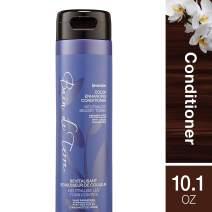 Bain de Terre Lavender Color Enhancing Conditioner, with Argan and Monoi Oil, Paraben-Free, 10.1-Ounce