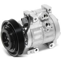 Universal Air Conditioner CO 11193C A/C Compressor