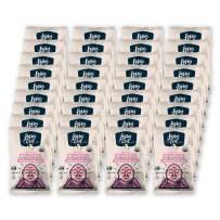 Lesserevil Himalayan Pink Salt Organic Popcorn, 0.46 Ounce (36 Count)