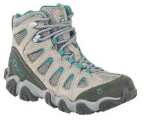 Oboz Sawtooth II Mid Hiking Boot - Women's