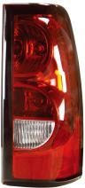 Dorman 1610505 Chevrolet Silverado Passenger Side Tail Light