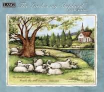 Lang Lord is My Shepherd 2020 Wall Calendar (20991002000)